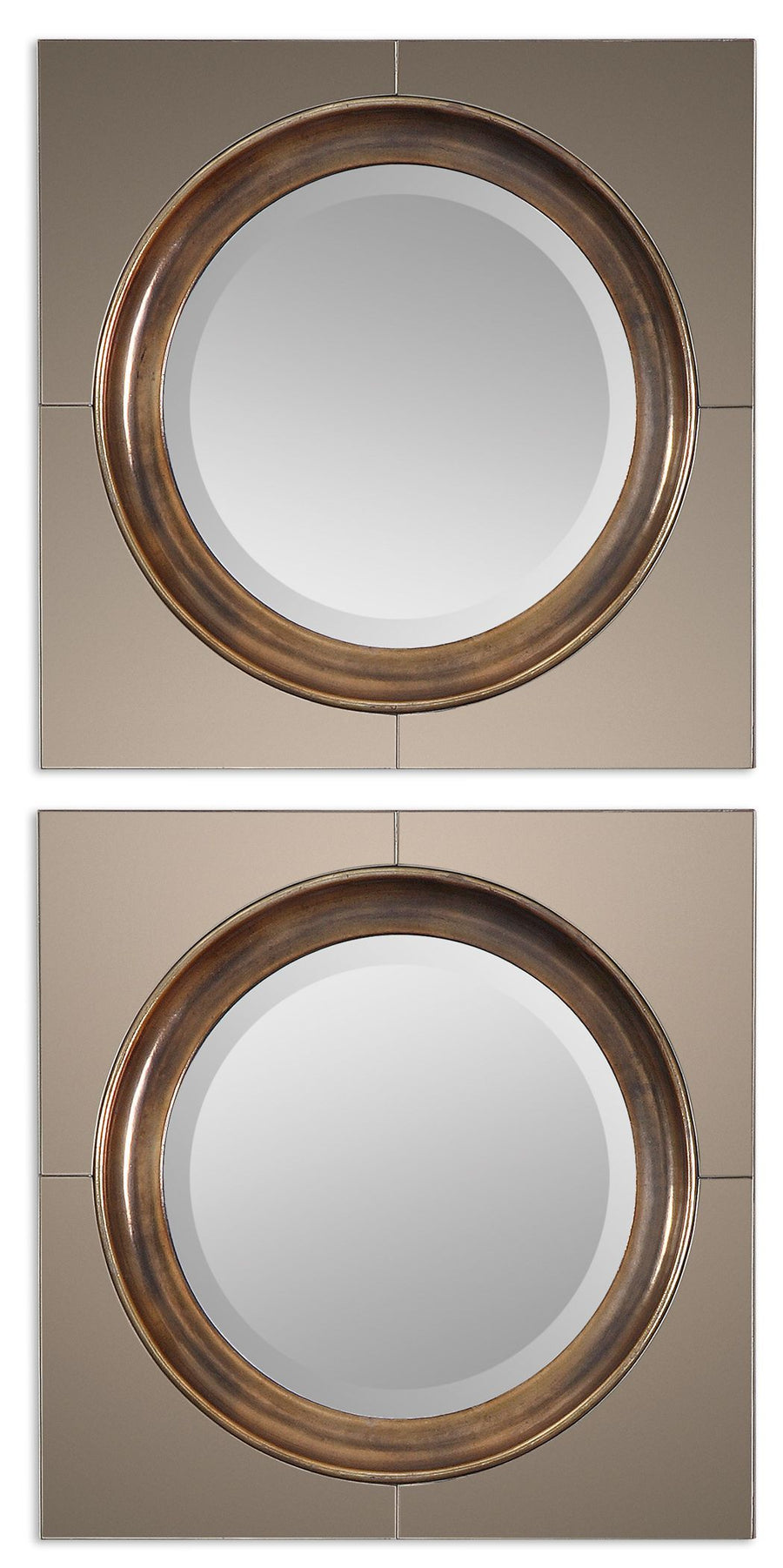 Gouveia Contemporary Mirror