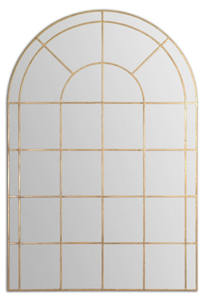 Grantola Golden Arch Mirror - taylor ray decor