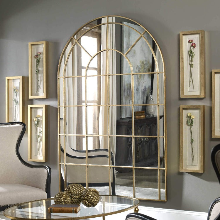Grantola Golden Arch Mirror