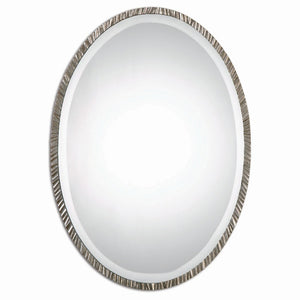 Annadel Oval Wall Mirror - taylor ray decor