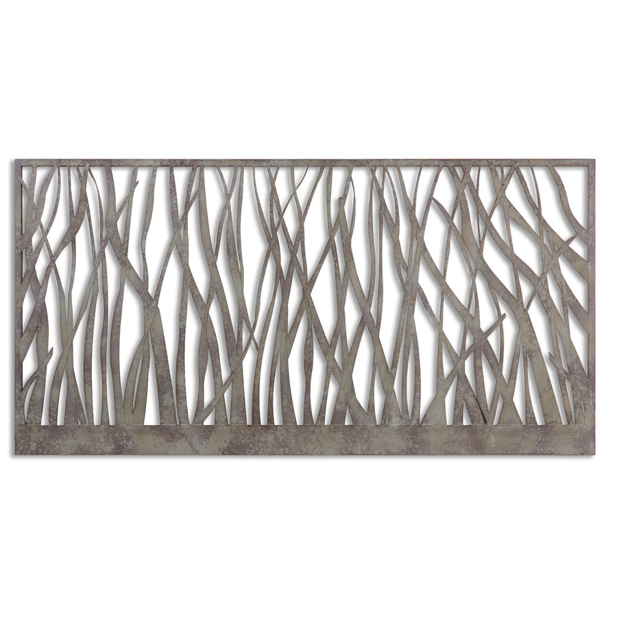 Amadahy Metal Wall Art - taylor ray decor