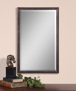 Renzo Bronze Vanity Mirror - taylor ray decor