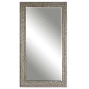 Malika Antique Silver Mirror - taylor ray decor