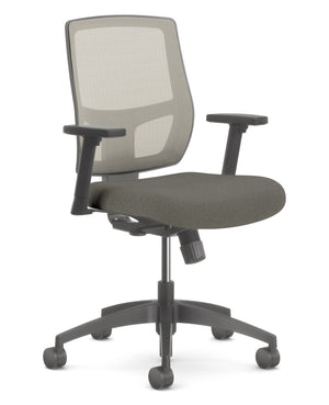 Airus Mid-Back Mesh Task Chair 1507.A70.E1