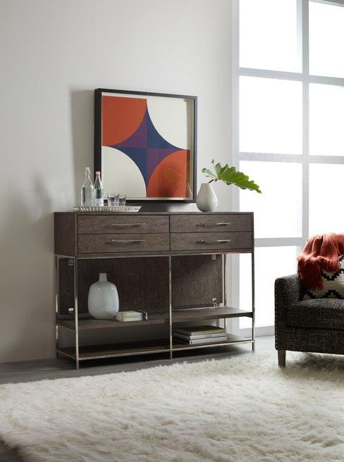 Living Room Storia Console - taylor ray decor