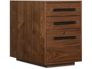 Elon Home Office Desk Drawer Pedestal