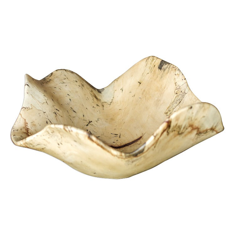 Tamarine Wood Bowl