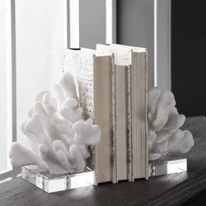 Charbel Bookends, S/2 - taylor ray decor