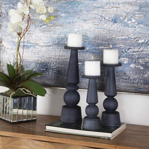 Cassiopeia Candleholders, S/3 - taylor ray decor
