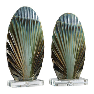 Chanda Sculptures S/2 - taylor ray decor