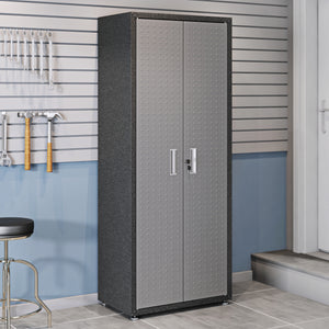 "Fortress 74.8"" Tall Garage Cabinet - taylor ray decor"