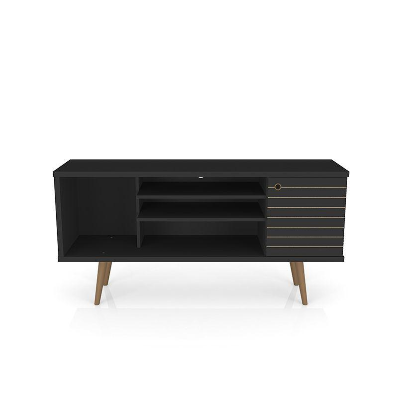 "Liberty Mid-Century Modern 53.14"" TV Console - taylor ray decor"