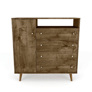 Liberty Sideboard in Rustic Brown