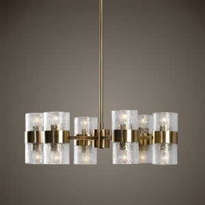 Marinot, 12Lt. Chandelier - taylor ray decor