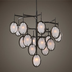 Maxin, 15 LT Large Chandelier - taylor ray decor