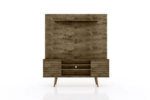 "Liberty Mid-Century Modern 63"" Entertainment Center"