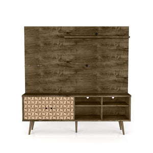 "Liberty Mid-Century Modern 70.87"" Entertainment Center - taylor ray decor"