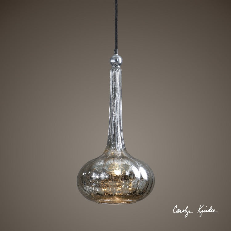 Oristano 1 Light Mini Pendant - taylor ray decor