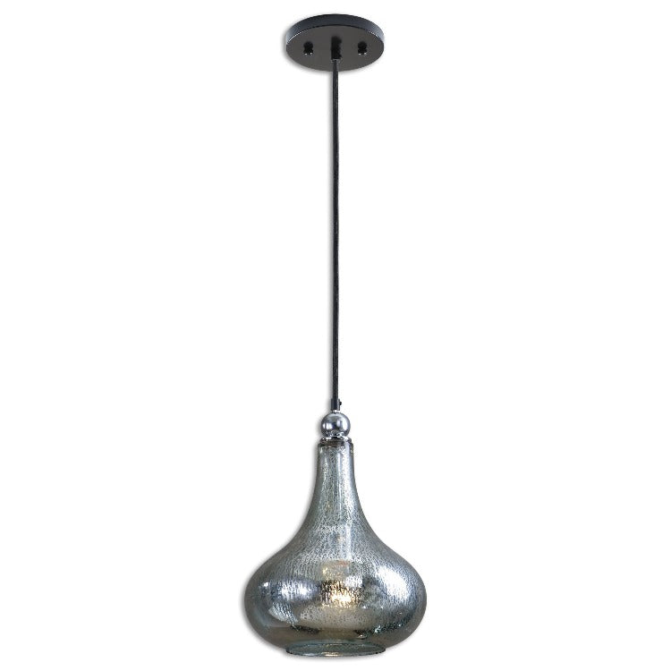 Norbello 1 Light Mini Pendant - taylor ray decor