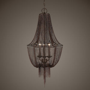 Lezzeno 3 Chandelier - taylor ray decor