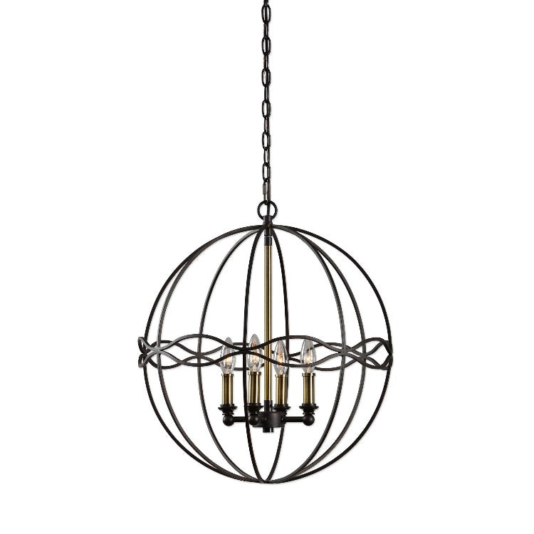 Onduler, 4Lt. Pendant - taylor ray decor