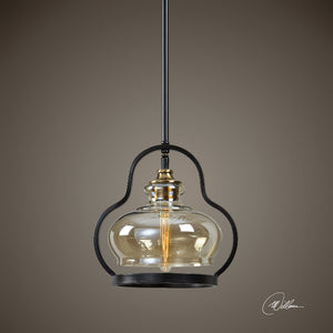 Cotulla, 1 Lt. Mini Pendant - taylor ray decor