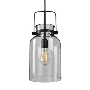 Lansing, 1 Lt. Mini Pendant - taylor ray decor