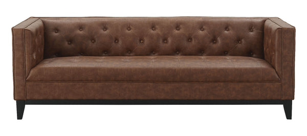 Cadman Leather Sofa