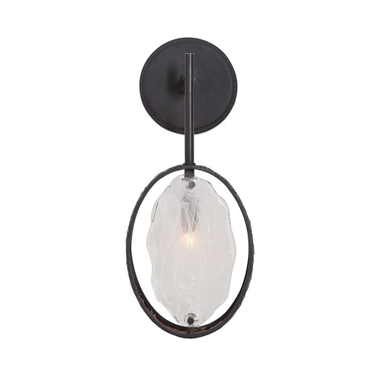 Maxin, 1 LT Wall Sconce - taylor ray decor