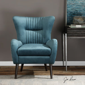 Dax Mid-Century Accent Chair - taylor ray decor