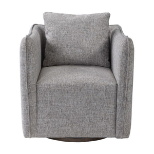 Corben Swivel Chair - taylor ray decor