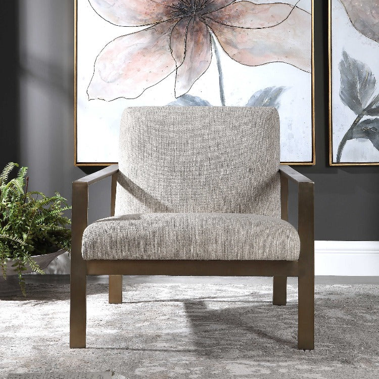 Wills Accent Chair - taylor ray decor