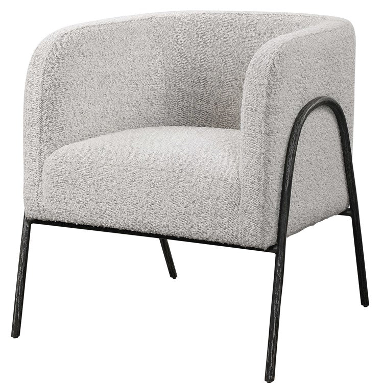 Jacobsen Accent Chair - taylor ray decor