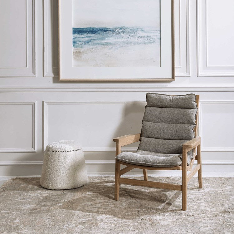 Isola Accent Chair - taylor ray decor