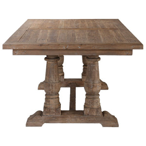 Stratford Salvaged Wood Dining Table