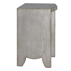 Imala Natural Ash Nesting Tables S/2