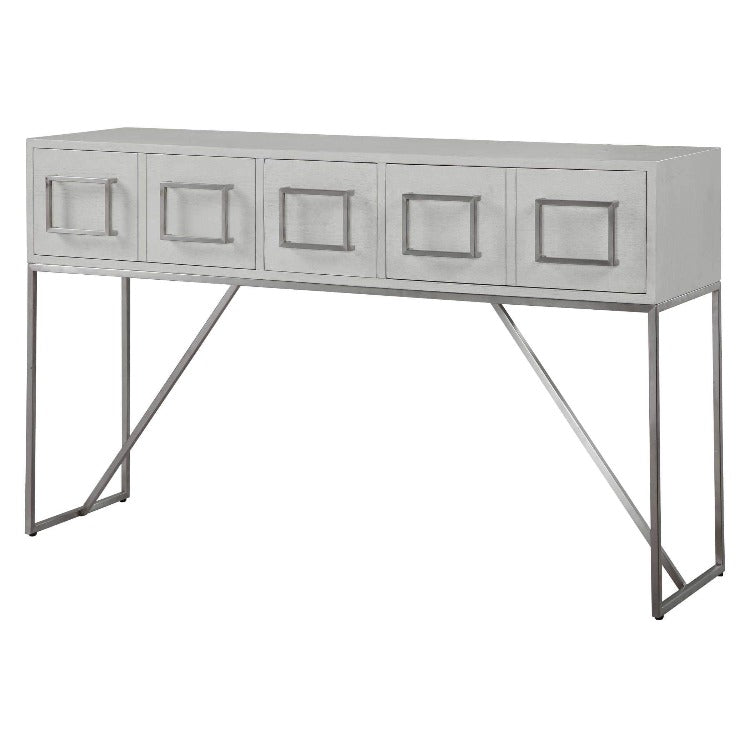 Abaya Console Table - taylor ray decor