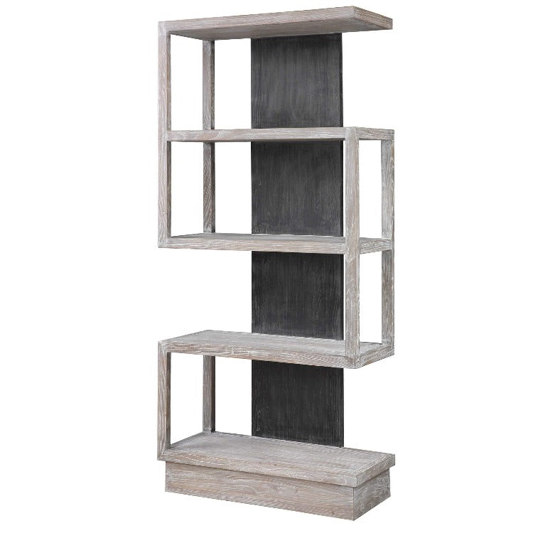 Nicasia Etagere - taylor ray decor