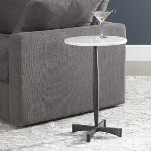 Counteract Drink Table - taylor ray decor
