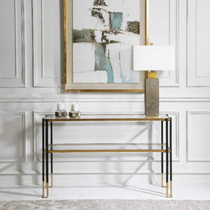 Kentmore Console Table - taylor ray decor