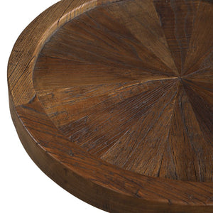 Horton Rustic Accent Table - taylor ray decor
