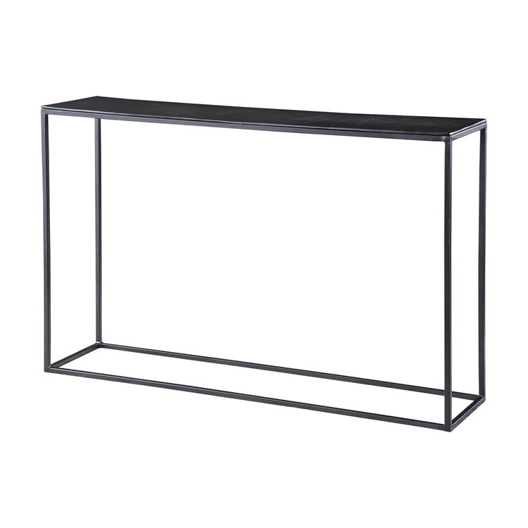Coreene Industrial Console Table - taylor ray decor