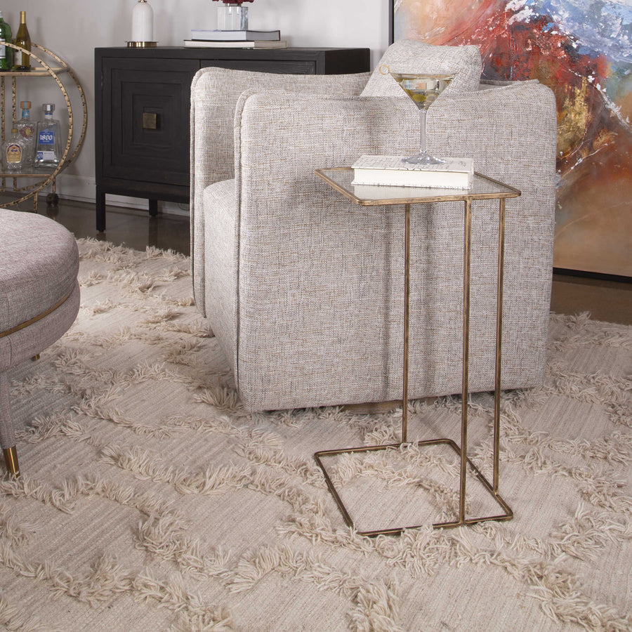 Cadmus Side Table - taylor ray decor