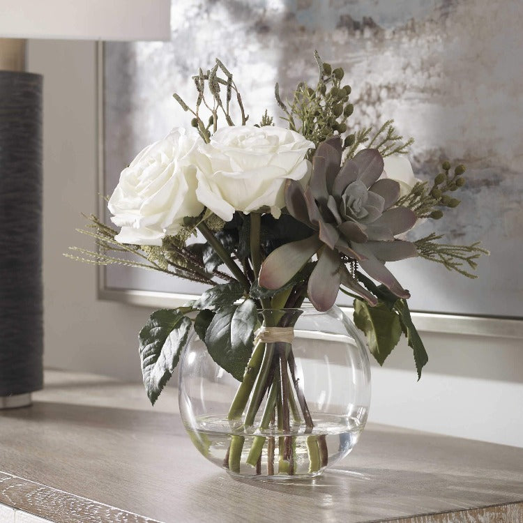 Belmonte Floral Bouquet - taylor ray decor
