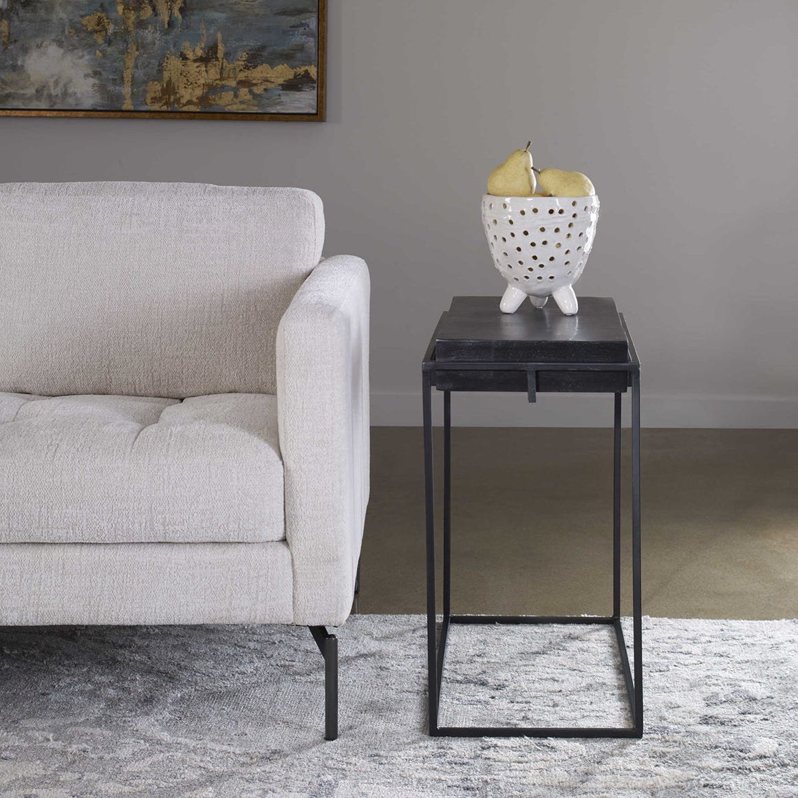 Telone Side Table - taylor ray decor