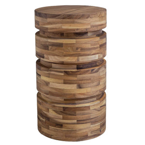 Boone Drink Side Table