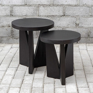 Nadette Nesting Tables, S/2 - taylor ray decor