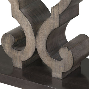 Parina Ebony Accent Table - taylor ray decor