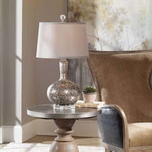 Aemilius Table Lamp - taylor ray decor