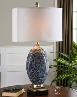 Latah Table Lamp - taylor ray decor